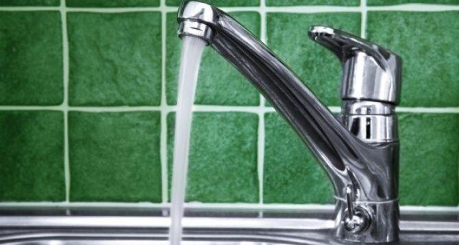 Воде— быть. ЛЭО восстановило электроснабжение Лисичанского, Рубежанского и Кременского водоканалов