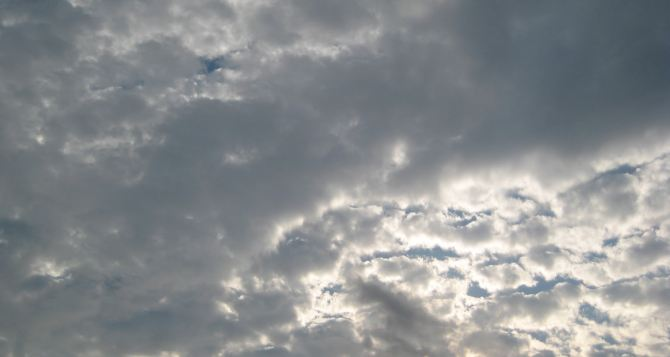 Погода в Луганске в субботу, 3августа
