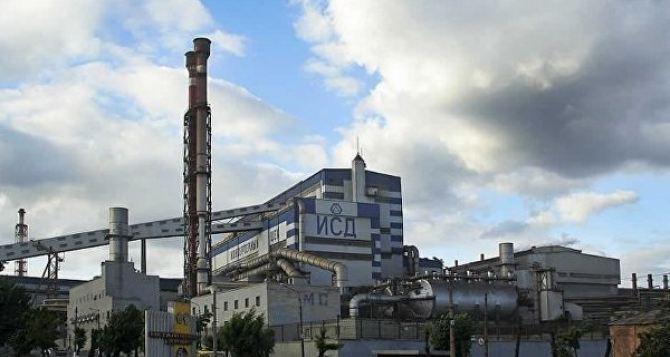Алчевский металлургический комбинат опять хотят обанкротить