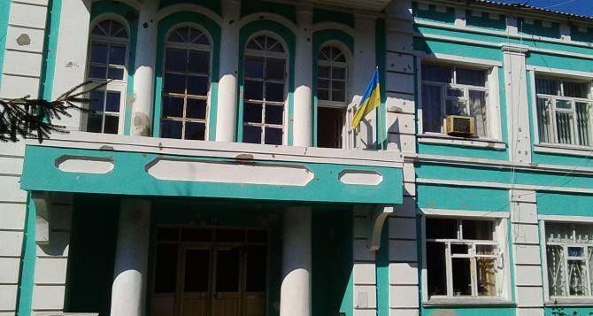 Причина отсутствия воды в Лисичанске не в долгах, а в сгоревших кабелях— «Лисичанскводоканал»