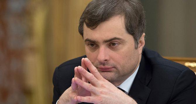 Сурков везёт в Берлин условия новой газовой сделки, соглашения по обмену и дорожную карту