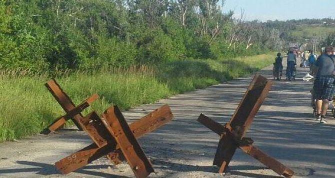 В Москве считают, что созданы все условия для окончания кризиса на Донбассе
