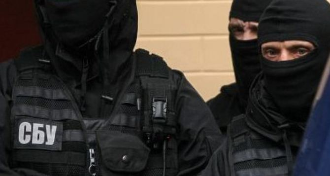 В Северодонецке представили нового руководителя управления СБУ Луганской и Донецкой области