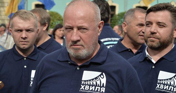 Назначен главный военный прокурор