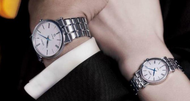 Особенности подбора наручных часов