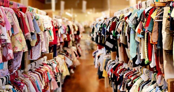 Особенности стоковой одежды
