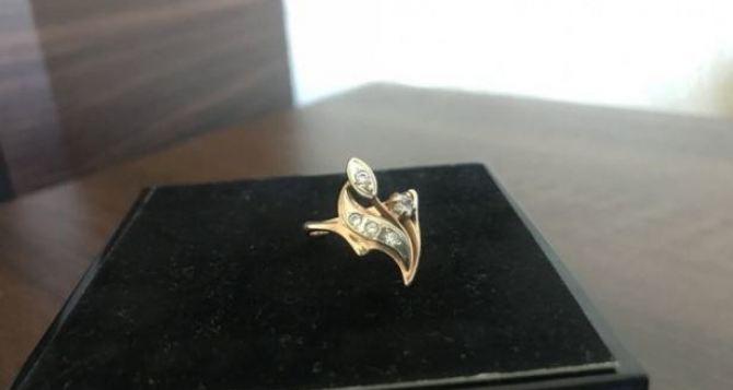 Как выбрать женское кольцо