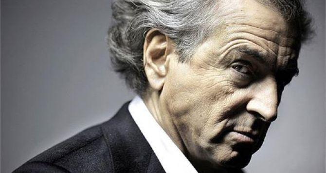 «Фейк реальности иногда реальнее, чем сама реальность»— французский философ прокомментировал выступление Зеленского на форуме YES