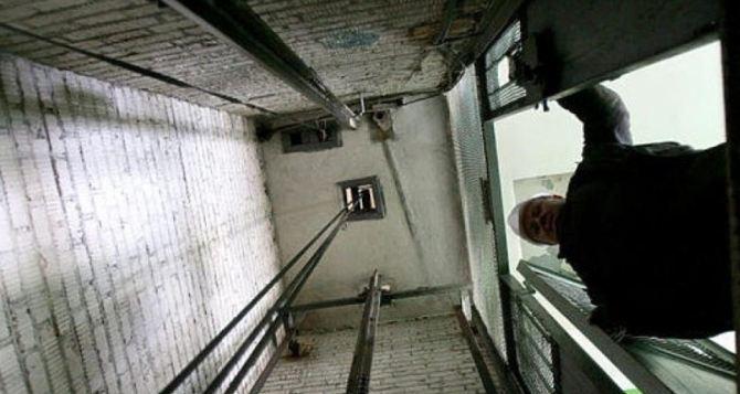 Что собой представляет обслуживание лифта