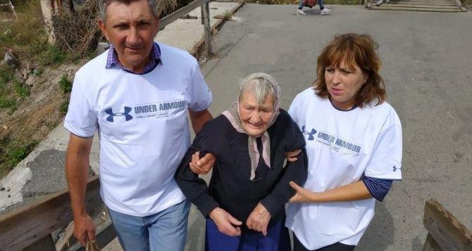 Механизм получения украинских пенсий в неподконтрольном Луганске обсудят завтра в Минске