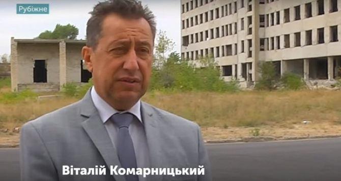 В ЛОГА отменили скандальное решение. Областную больницу теперь планируют строит в Рубежном