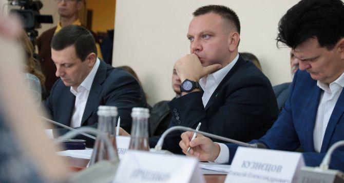На КПВВ «Станица Луганская» откроется приемная нардепа от «Слуги народа». ВИДЕО