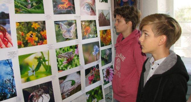 Фотоконкурс «Луганщина через объектив» состоялся в Луганске