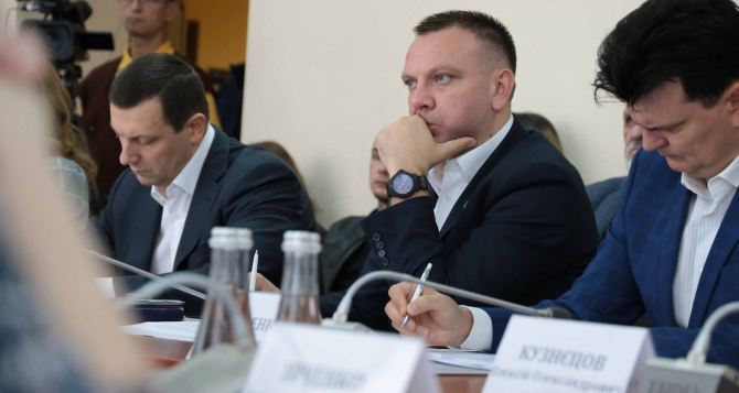 Замглавы фракции «Слуга народа» подтвердил местные выборы в апреле 2020 года
