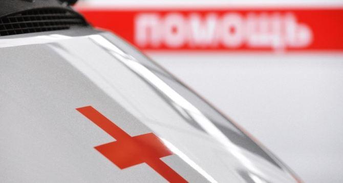 Пятеро детей пострадали от взрыва гранаты под Перевальском. ПодробностиЧП