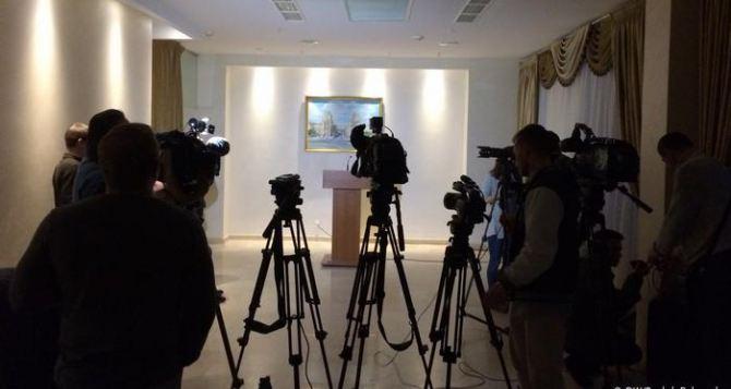 Участник переговоров в Минске рассказал о возможном прогрессе на заседании 1октября