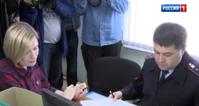 За оформление российских паспортов жителям Донбасса в МВДРФ просят дополнительный миллиард рублей из бюджета