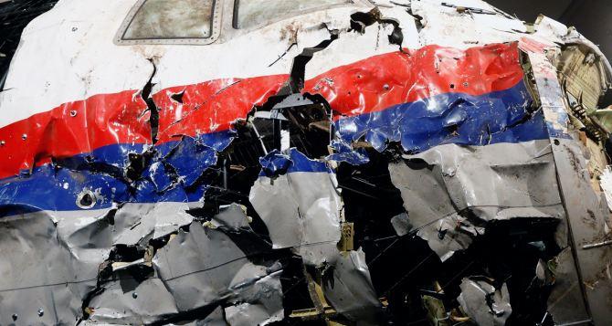 Парламент Нидерландов заинтересовался «ролью Украины» в авиакатастрофе Боинга в Донбассе в 2014 году