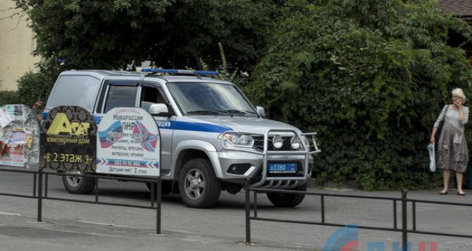 Взрывные устройства искали вчера в академии им.Дидоренко и на кондитерской фабрике