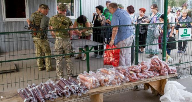 Как чаще всего нарушаются права человека в Луганской области
