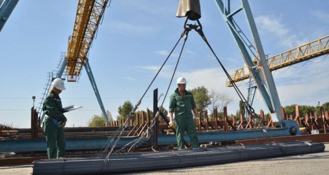 Продажа металлопроката в Украине