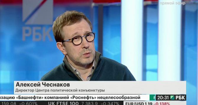 У Суркова заявили, что обмена пленными междуРФ и Украиной в ближайшую неделю не будет