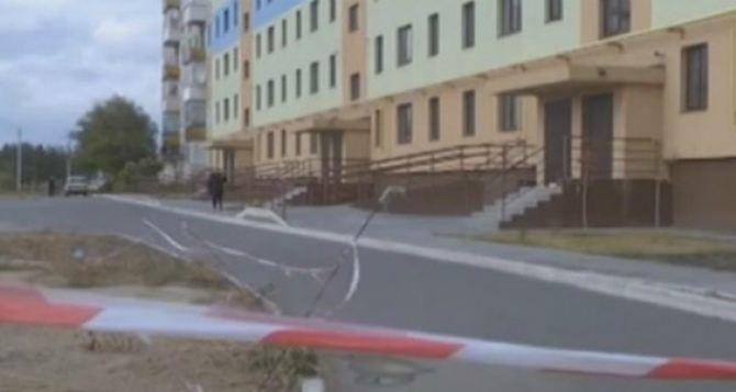 В Луганской области коррупционный скандал. 106 квартир за 100 млн гривен и общежитие на 60 комнат за миллион долларов