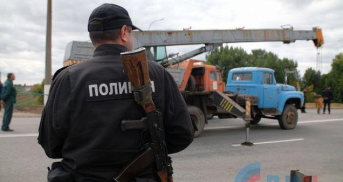 Стало известно, когда пустят движение через взорванный мост у Лесоторогового склада в Луганске