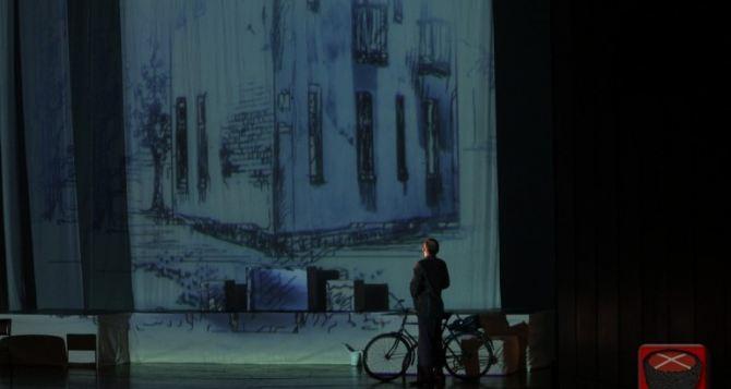 Луганский театр получил диплом на фестивале вРФ