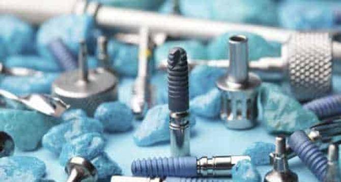 Разновидности стоматологических материалов