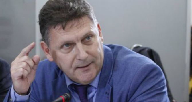 Безопасная реинтеграция Донбасса— мнение аналитика УХСПЧ