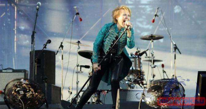 Звезды российского шоу-бизнеса выступят в Луганске 3ноября