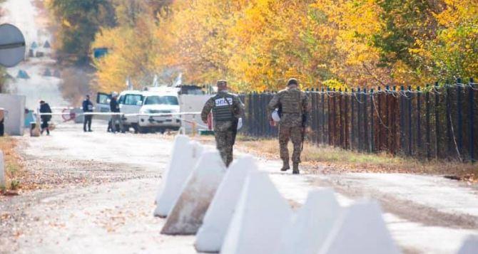 В Киеве обнародовали план разведения войск. Он будет состоять из трех частей и займет 30 дней