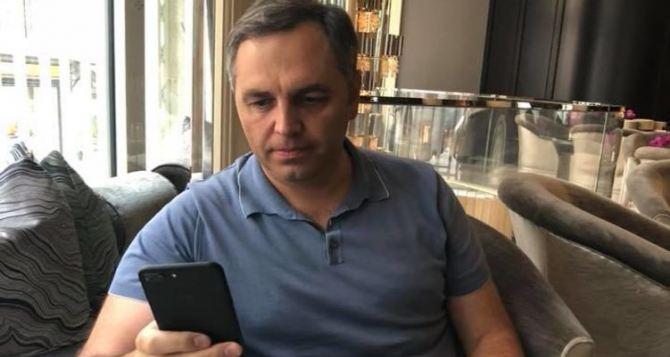 В Станице Луганской известный луганчанин откроет бесплатную юридическую консультацию