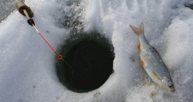 С 1ноября зимняя рыбалка будет запрещена в некоторых водоёмах