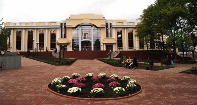 Луганская филармония приглашает 2ноября на шедевры итальянской оперы