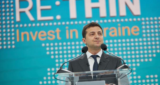 Сегодня Мариуполь стал столицей Украины,— Владимир Зеленский