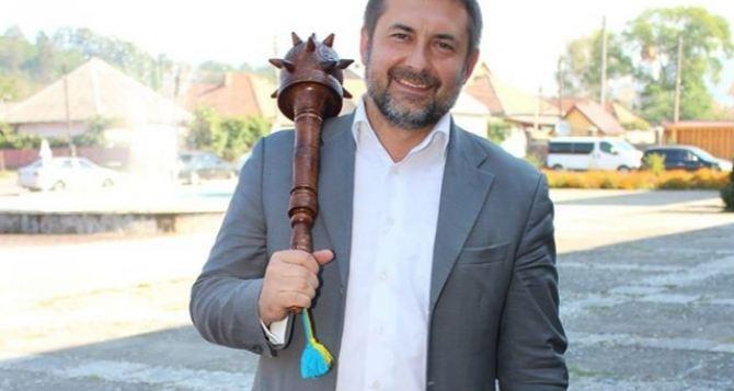 Новый губернатор Луганщины начал управлять экономикой региона в ручном режиме