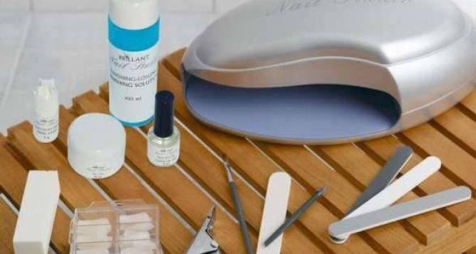 Преимущества покупки набора для гелевого наращивания ногтей