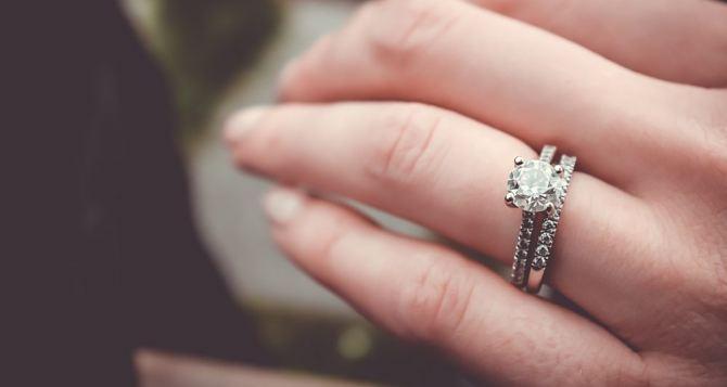 Как выбрать кольцо в подарок любимой?