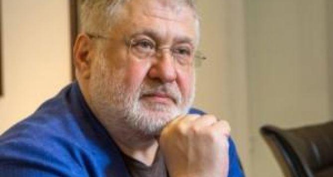 Коломойский заявил, что пора начинать дружить с Россией, чтобы НАТО покупал памперсы