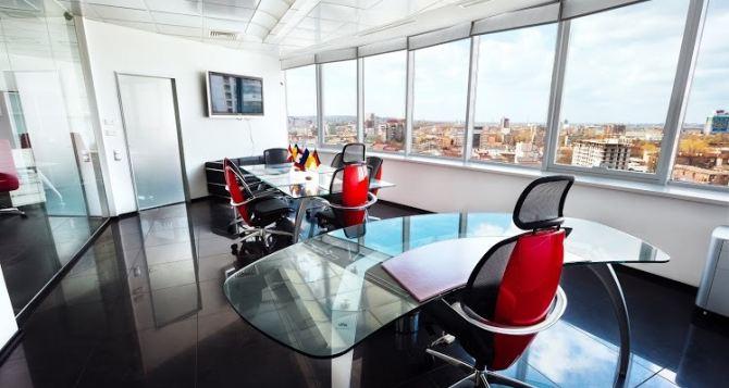 Поиск подходящего варианта для аренды офиса в Днепре