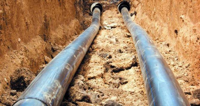 В «Луганскводе» рассказали об особенностях канализации в Луганске