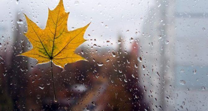 Прогноз погоды в Луганске на 28ноября
