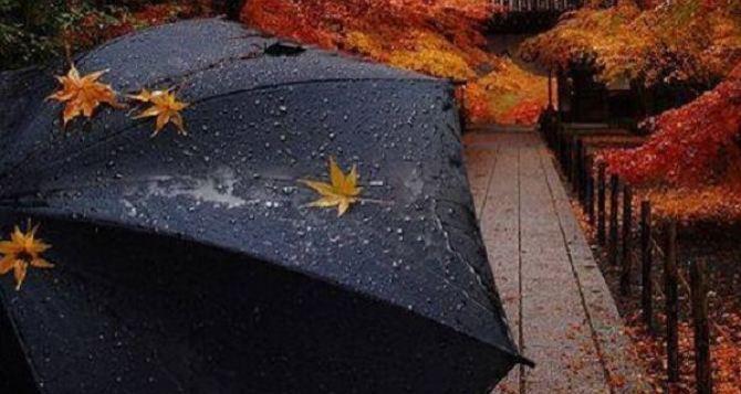 Прогноз погоды в Луганске на 30ноября