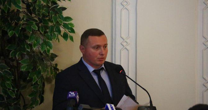 В Луцке возмущены, что губернатором Волыни назначили луганчанина
