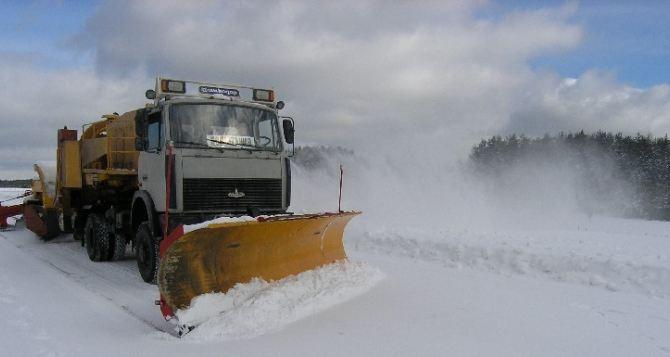 Куда звонить луганским водителям если они застряли в дороге