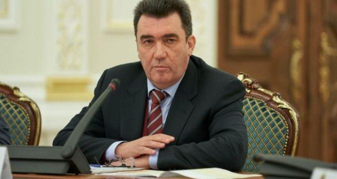 «Обмен, граница, не стреляем»— в Киеве озвучили условия возвращения Донбасса