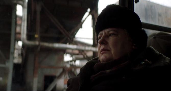 Художественный фильм о женщине из зоны конфликта на Донбассе в шорт-листе BAFTA.