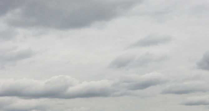 Погода в Луганске 13декабря